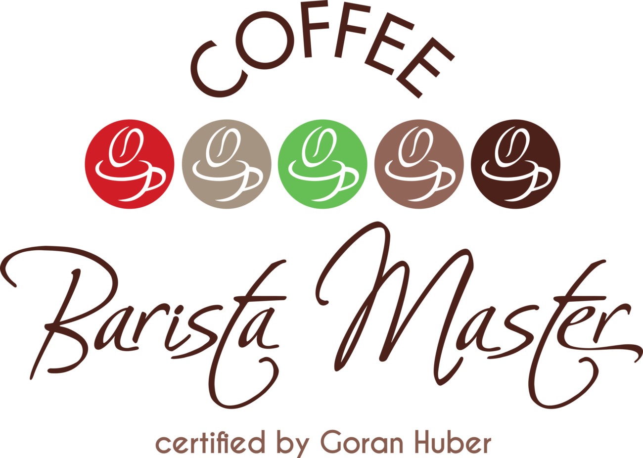 Barista Coffee Master