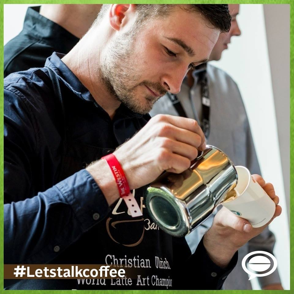Let´s talk Coffee – Panama 2014
