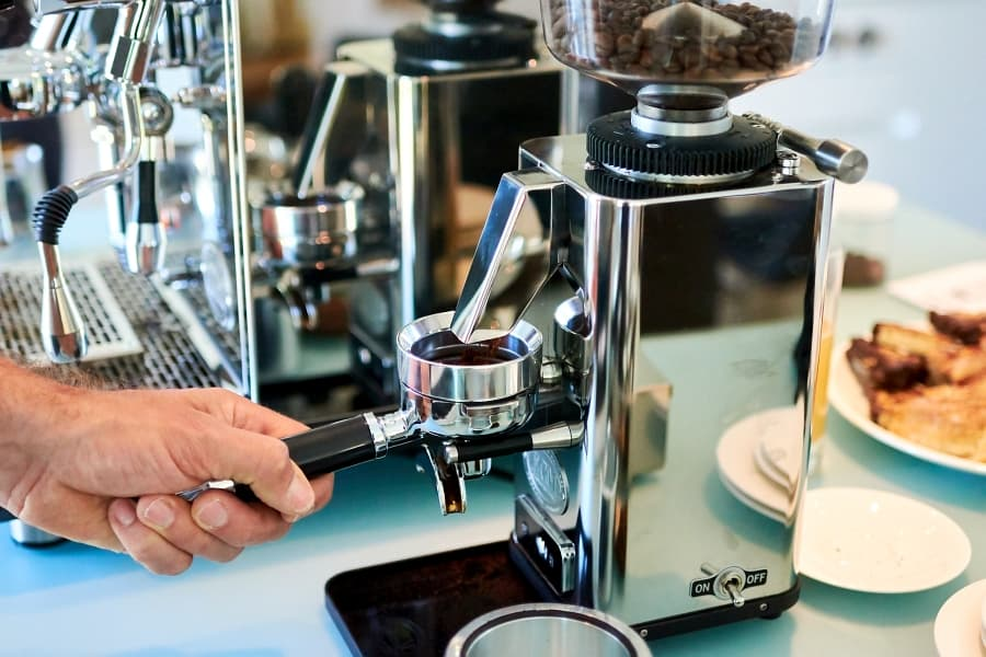 Barista @ Home Training in Amberg25