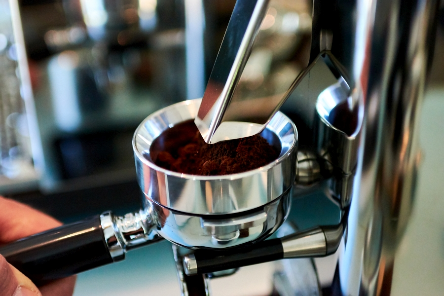 Barista @ Home Training in Amberg26