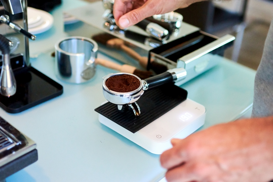 Barista @ Home Training in Amberg28