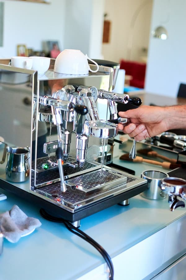 Barista @ Home Training in Amberg31